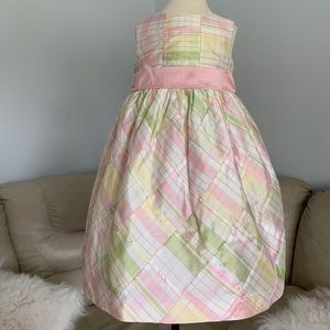 """New Janie and Jack 2008 """"Special Occasion"""" Dress"""